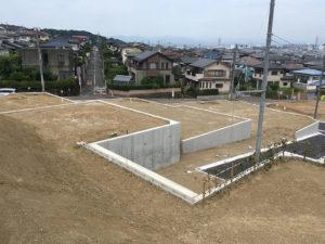 土地開発事業